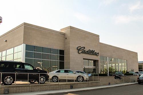 Suburban Ann Arbor >> Suburban Collection Acquires Ann Arbor Based Bmw Mercedes