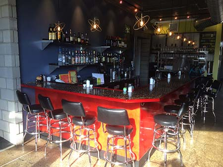 Ferndale S The Fly Trap Expands Receives Liquor License