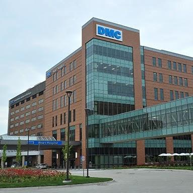 DMC Heart Hospital Offers New Dissolving Stent Treatment