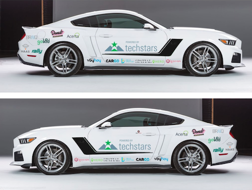 Techstars Mobility to Feature 12 Startups During 2016 Demo