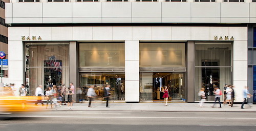 a2fa3d9f50 Spanish Retailer Zara to Open First Michigan Store in Somerset ...