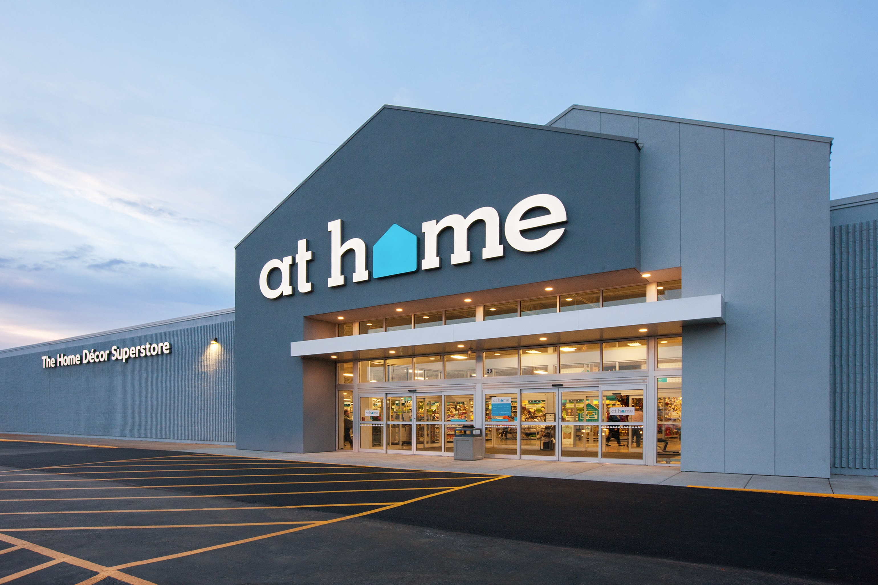 At Home Opens New Home Décor Superstore in Roseville ...