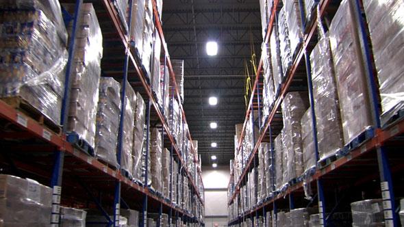 Novi's Lineage Logistics Acquires Wisconsin Cold Storage