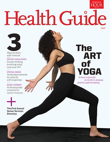 Health Guide 2018