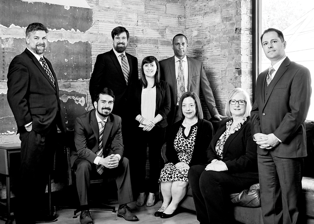 The Faces of Cannabis Law - Cannabis Legal Group