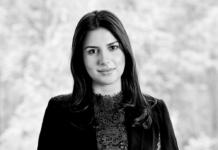 The Face of Criminal Law - Arghavan P. Di Rezze - Di Rezze & Associates, PC