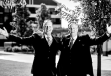 The Faces of Mortgage Banking - Harry Glanz & Dan Burke - Capital Mortgage Funding