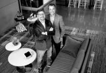 The Faces of Commercial Office Furniture - Randy Balconi & Steve Cojei - Interior Environments