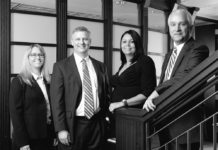 The Faces of Corporate Law - Kerr, Russell & Weber PLC