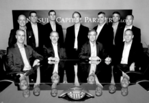The Faces of Private Equity - Peninsula Capital Partners, LLC