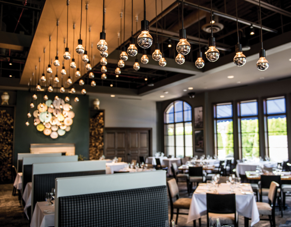 2018 Top Restaurants In Metro Detroit Dbusiness Magazine