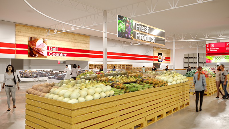 BJ's Wholesale Club Expands to Michigan with 2 New Stores