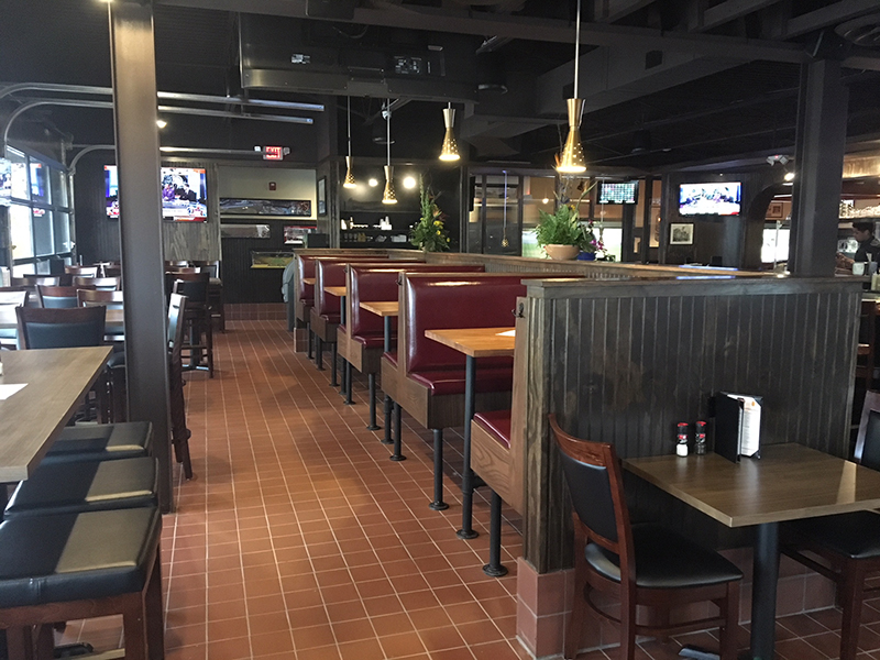 Shield S Restaurant And Pizzeria In Troy Reopens After 1m
