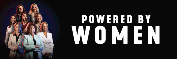 Powered by Women