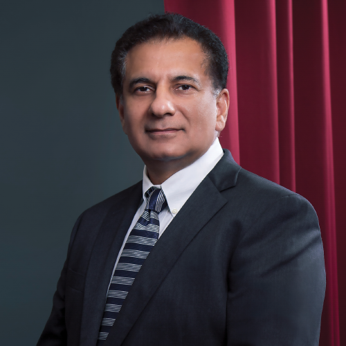 Ali, Mohammad Azhar, M.D.