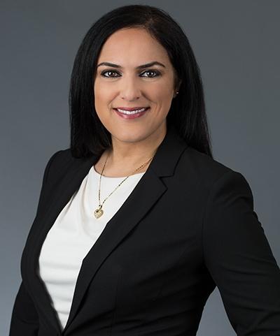 Suzanne Sukkar