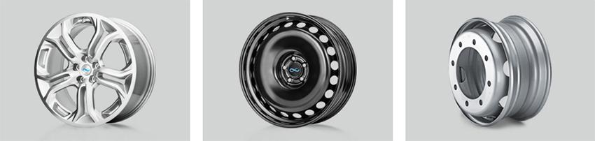 Maxion Wheels
