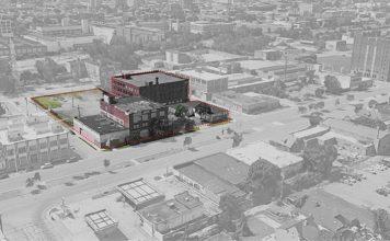 Milwaukee Junction development