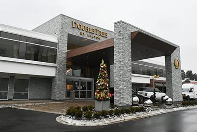 DoubleTree by Hilton in Bloomfield Hills