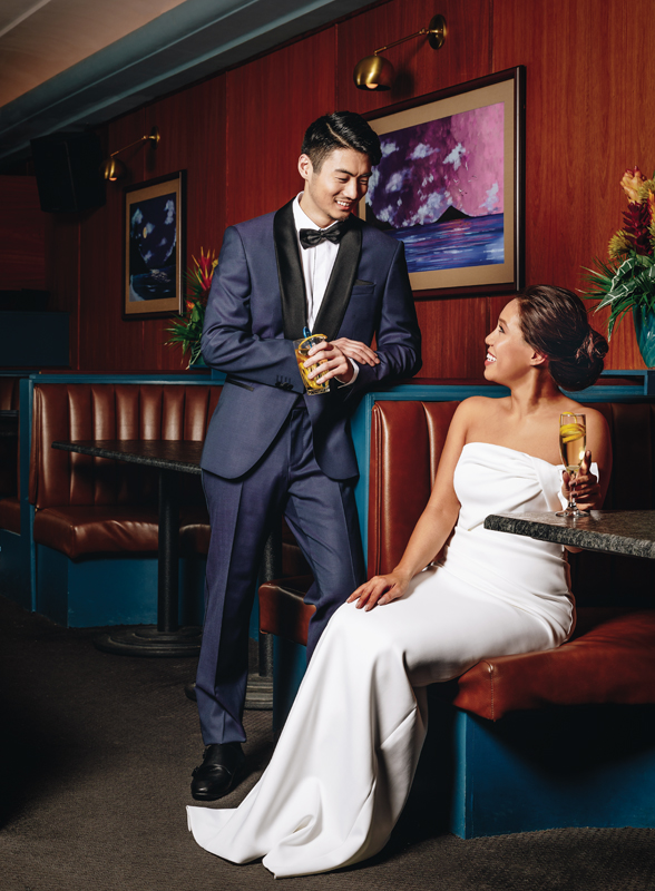 Gala Affair