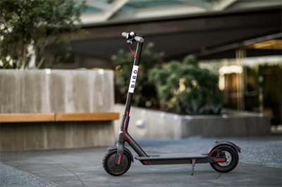 Micro-mobility scooter