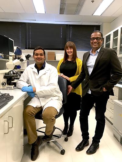 WSU preterm birth researchers