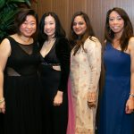 Jocelyn Tan, Bee King Goh, Bhavna Patel, Christabel Sin