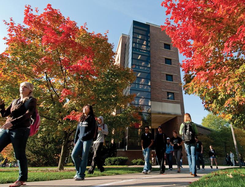 MSU Eli Broad College of Business