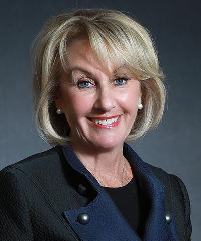 Wendy Potts