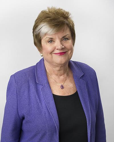 Maura Corrigan