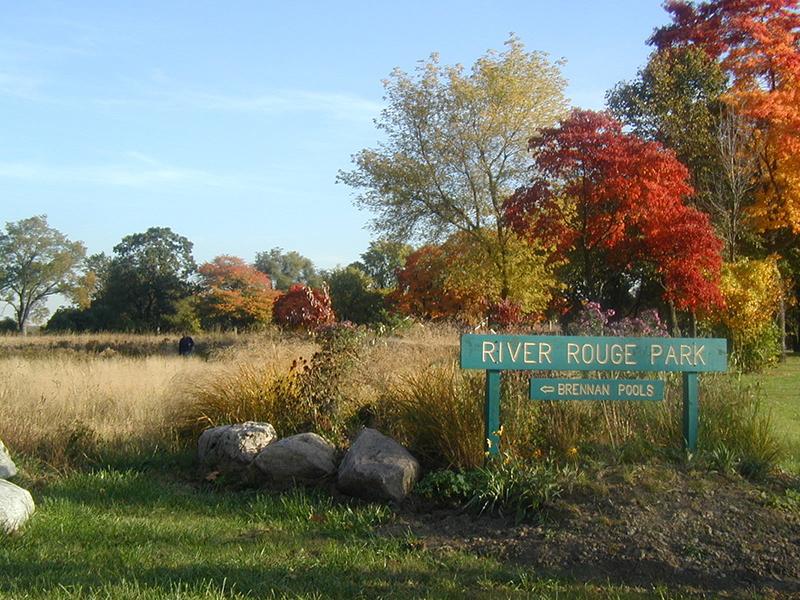Rouge Park