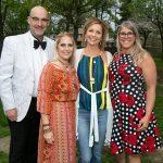 Jeffrey Weisserman, Michelle Witter, Beth Schwierking, Brenda Baldner