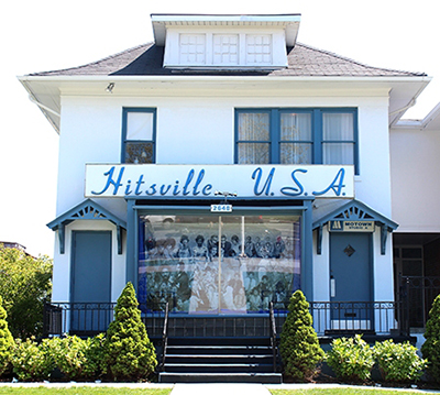 Motown Museum Reveals Details for September's 60th Anniversary Weekend Celebration - DBusiness Magazine