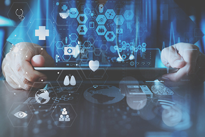 health care cybersecurity