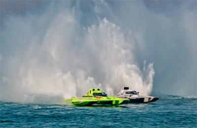 Hydrofest Returning to Detroit River Aug  24-25, to Include