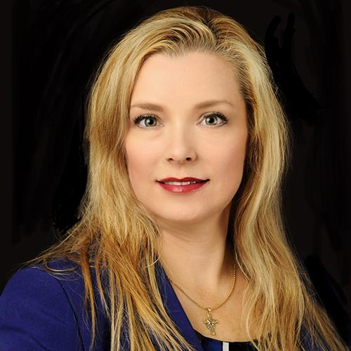 Lisa Sobell headshot