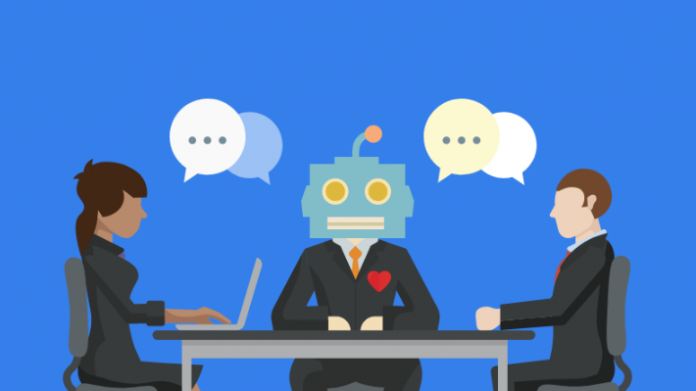 Researchers at the University of Michigan have found that groups working with robots develop emotional attachments with robotic technology and this can improve team performance.