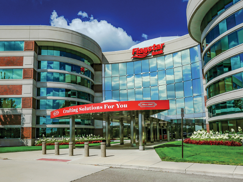 Flagstar Bank headquarters