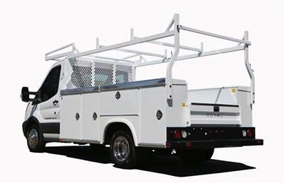 Royal Truck Body
