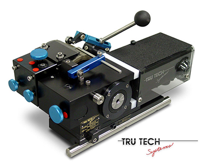 Tru Tech Systems Inc. grinding device