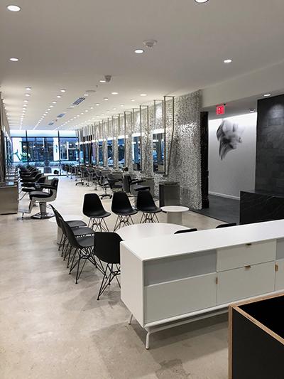 6 Salon Detroit location