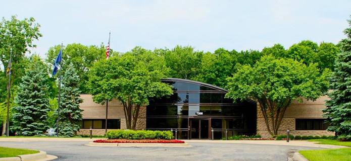 Cintel Sterling Heights office