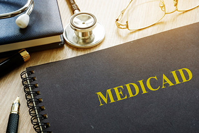 Medicaid plan
