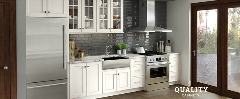 Masco Cabinetry kitchen