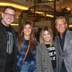 Mojo, Cathy Forbes, Shannon Murphy, Nate Forbes