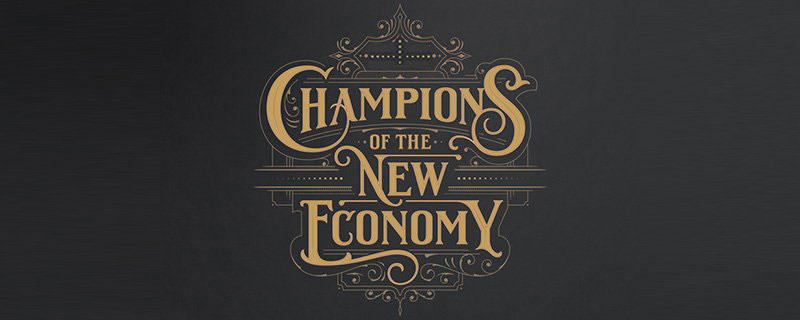 Champions of the New Economy Sidebar