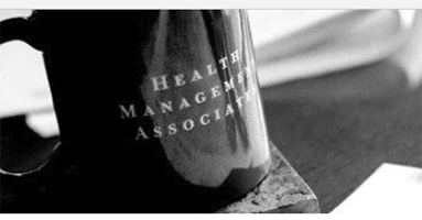 Health Management Associates mug