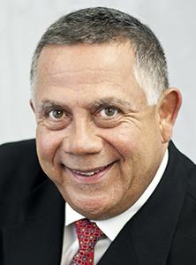 Frank Venegas Jr.