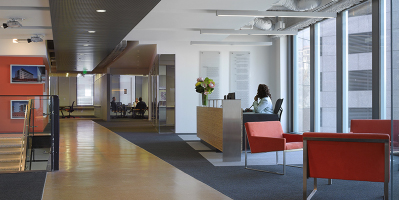 HED Los Angeles office
