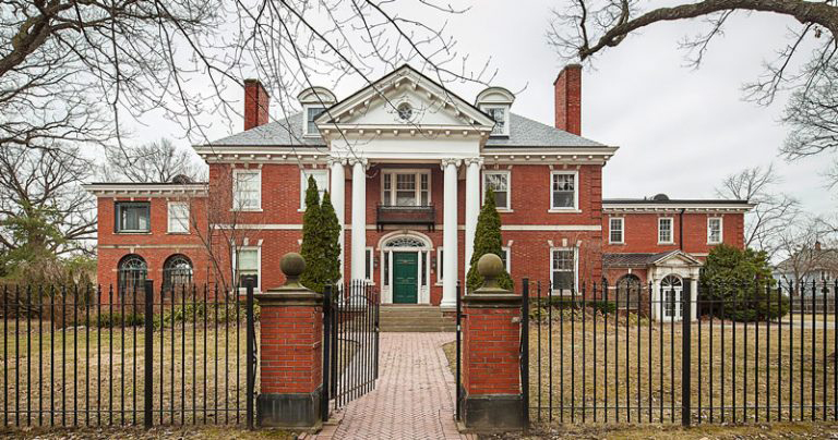 Bingley Fales House